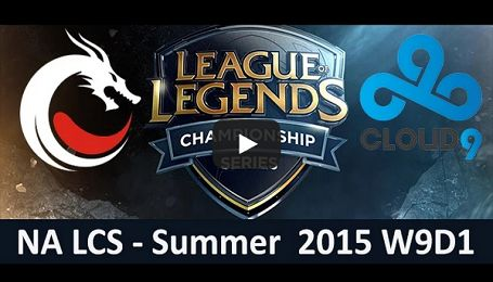 Lịch thi đấu hôm nay 02:00 Trực tiếp LCS NA 2015 - Tuần 9: Enemy Esports vs Dignitas 03:00 Trực tiếp LCS NA 2015 - Tuần 9: CLG vs Team 8 04:00 Trực tiếp LCS NA 2015 - Tuần 9: TSM vs Cloud 9 05:00 Trực tiếp LCS NA 2015 - Tuần 9: Gravity vs Dragon Knights 06:00 Trực tiếp LCS NA 2015 - Tuần 9: Team Liquid vs Team Impulse