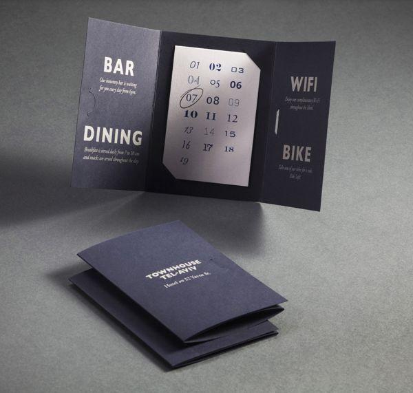 25 best ideas about gift voucher design on pinterest for Hotel voucher design