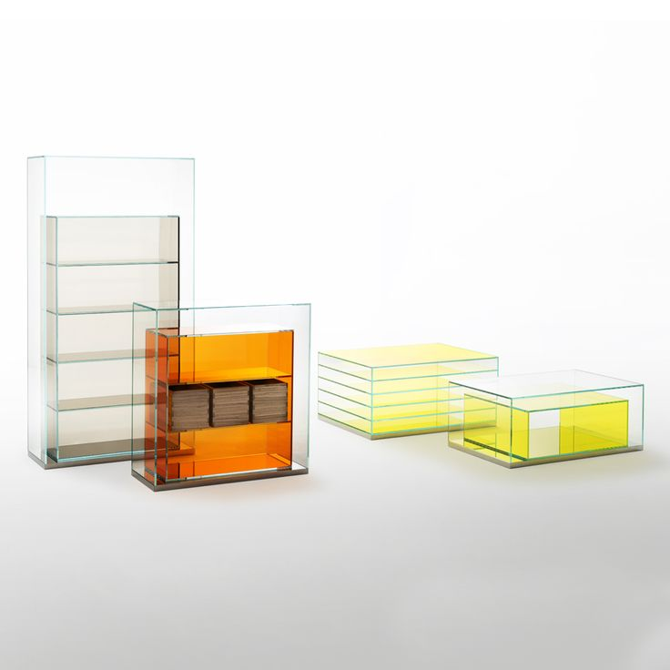 Shop SUITE NY For The Boxinbox Designed By Philippe Starck For Glas Italia  And More Modern Italian Furniture And Glass Occasional Tables.