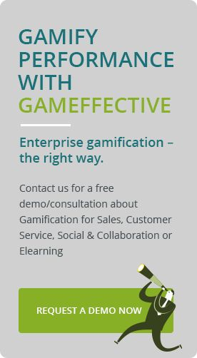 Yahoo! gamification case study   Gameffective