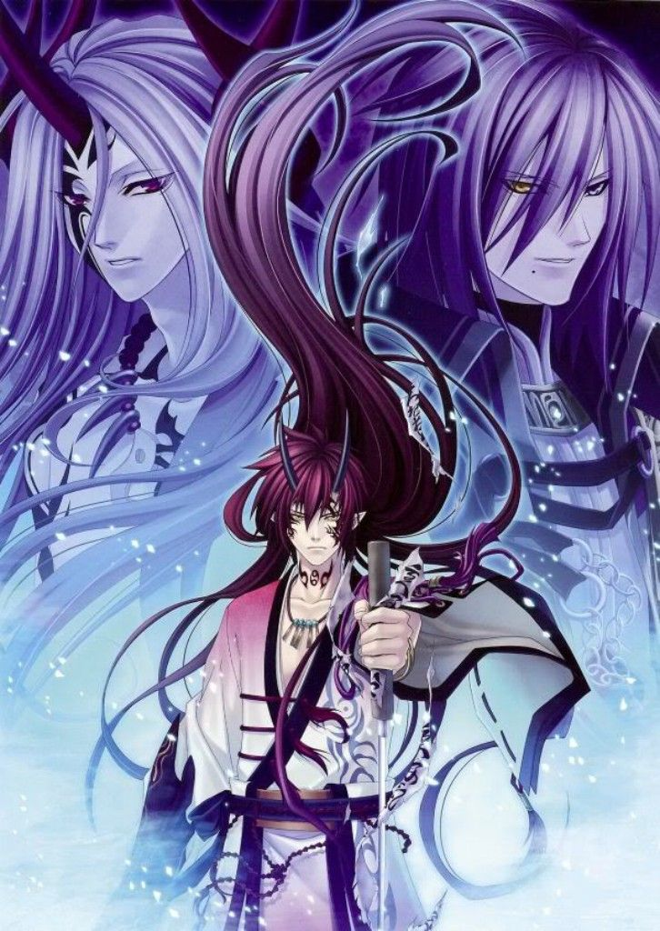 17 best images about hiiro no kakera on pinterest