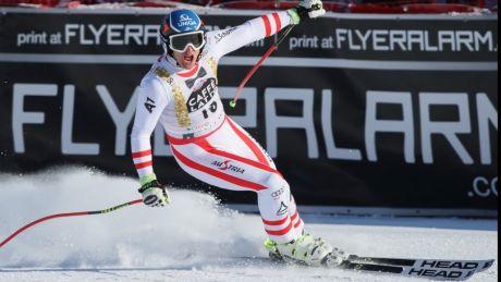 ACCIDENTE TERIBILE în Cupa Mondială de schi alpin. Alexander Thorsen, transportat de urgenţă la spital cu elicopterul