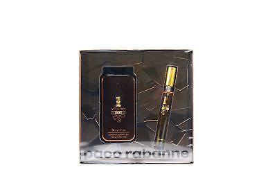 Ebay Angeote Paco Rabanne Paco Rabanne One 1 Million Prive Eau de Parfum 50 ml EdT 10 ml Set Neu OVP: EUR 56,45…%#Quickberater%