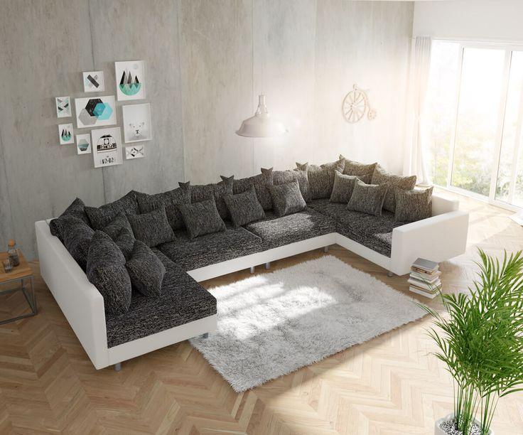 Design wohnlandschaft  The 25+ best Modulsofa design ideas on Pinterest | Modulsofa ...
