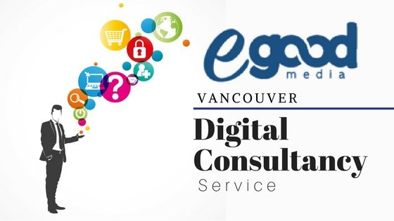 eGoodMedia is a specialist Vancouver digital consultancy agency consisting of a number of professional digital consultants. Our digital consultancy service offers all you need to succeed in the digital economy. We've worked with small start-ups to big-brands alike and pride ourselves on finding clear strategies for all industries embarking on their digital journey.