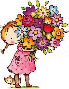 Flors,moltes flors