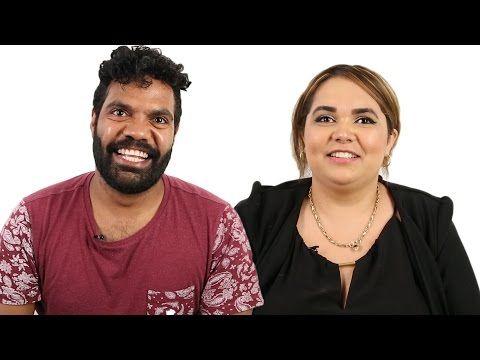 I'm Aboriginal, But I'm Not… - YouTube