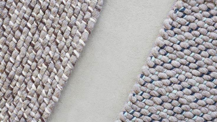 Bliss Wool Rugs –High-quality, Versatile Wool Rugs | Hem.com