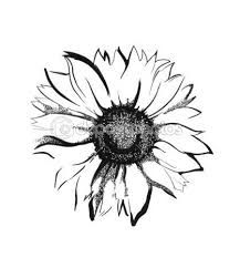 Image result for sunflower tattoo small