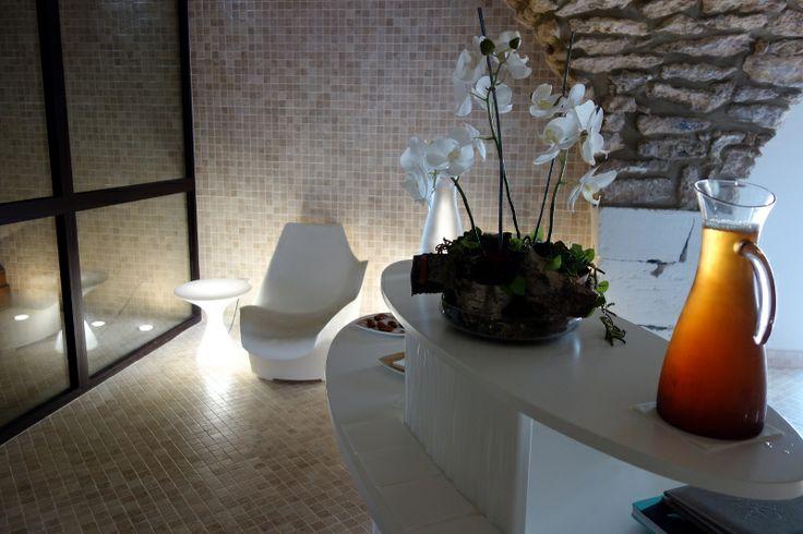 Salon de repos Moulin de Vernegues 5