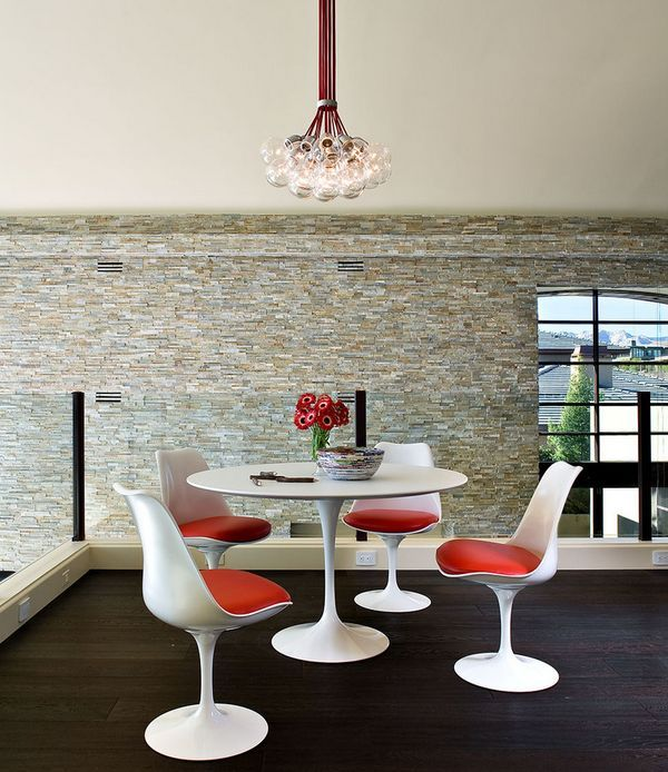 Saarinen Tulip Table: A Design Classic Perfect For Contemporary Interiors!