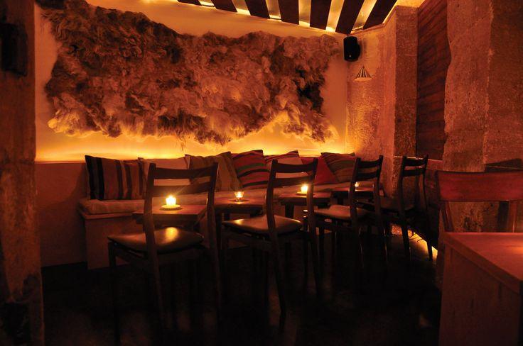 Bar Candelaria / Marais