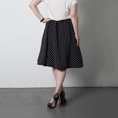 16 besten Sewaholic - Rae Skirt Bilder auf Pinterest | Nähprojekte ...