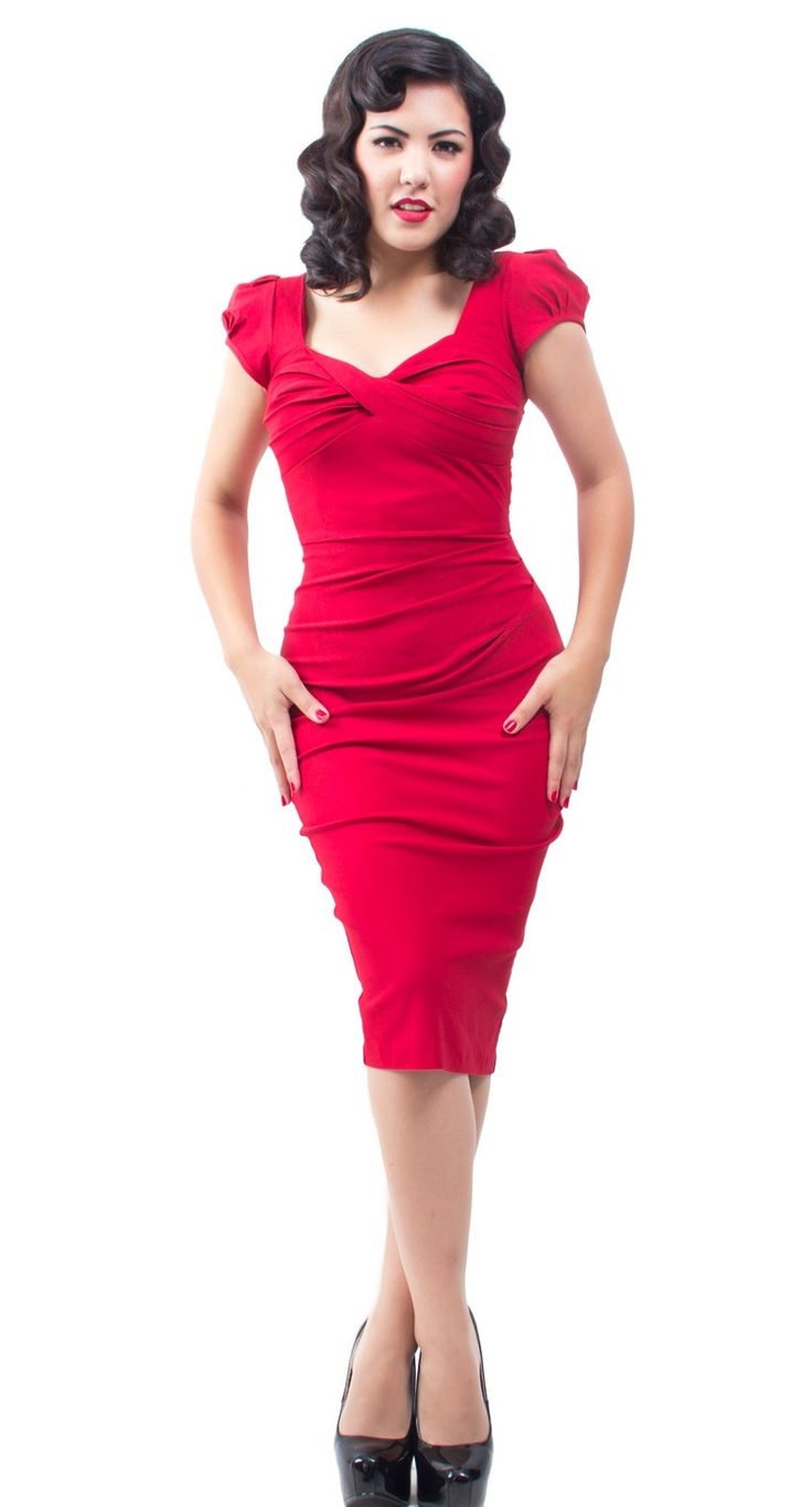 Billionaire Dress - Curvy - Womens | Blame Betty
