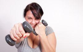 Renee Charles: Loving Myself Enough to Get Healthy (Not Skinny)