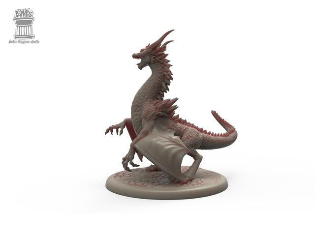 Draco - Nova Aetas Addon