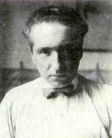 Wilhelm Reich-- (1897- -1957) was an Austrian psychoanalyst. Author of several influential books – most notably Character Analysis (1933), The Mass Psychology of Fascism (1933) and The Sexual Revolution (1936) – Reich became known as one of the most radical practitioners of psychiatry.