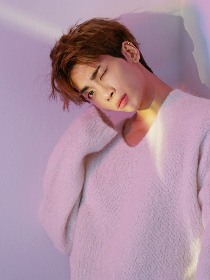 Kim Jonghyun, the one who got me into Astro in some way passed today. I already miss you Jonghyun. I hope to meet you in another lifetime... You have all of my respect
