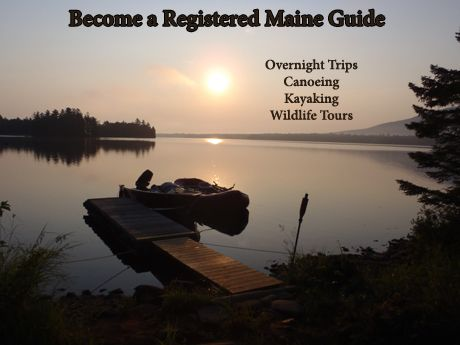 how to become a outdoor guide