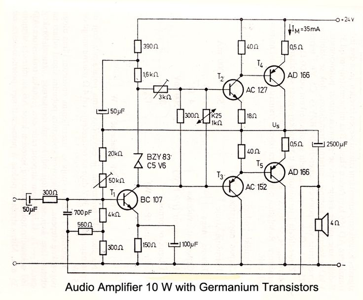 Morgan Amps Schematic Wiring Diagram