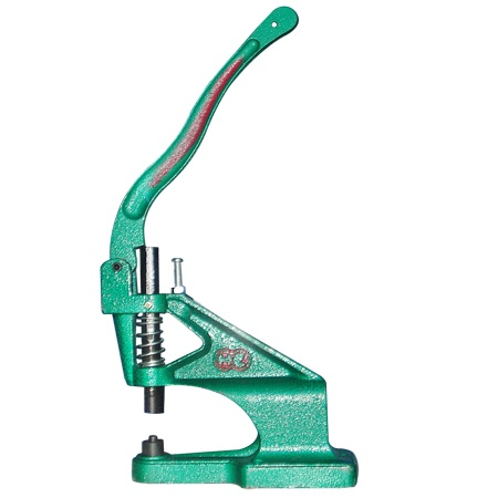Heavy Duty Grommet Machine Tool #0 #2 #4 Dies 900 Grommets