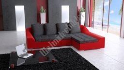 Sofagarnitur mit Schlaffunktion PICI MINI