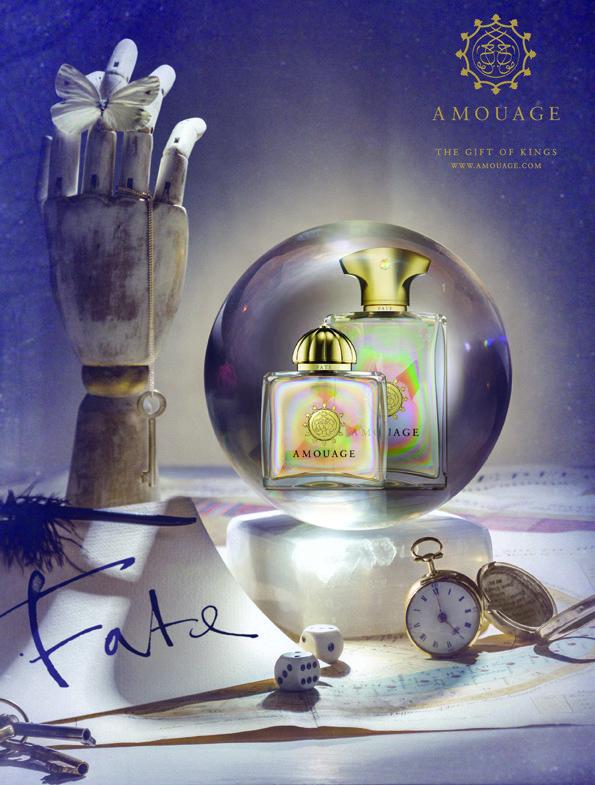 Fate, Amouage