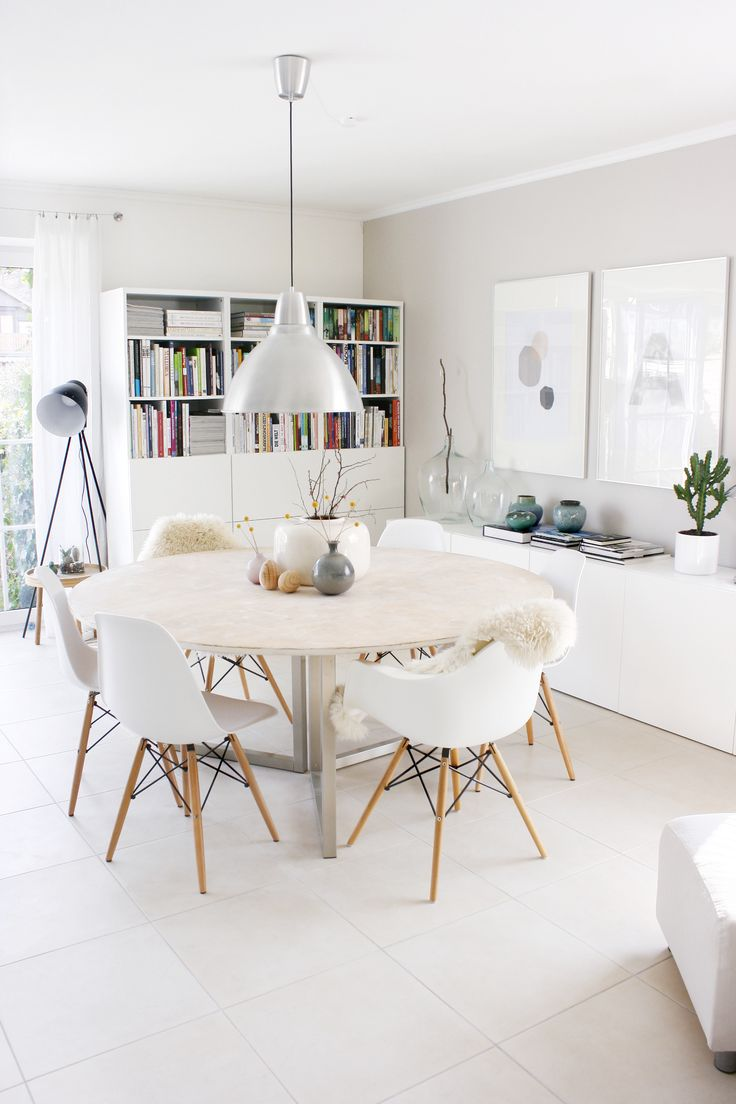35 best Esszimmer images on Pinterest   Dining room, Dining rooms ...