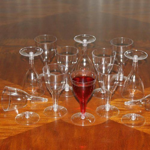 25 best images about kitchen dining wine glasses on pinterest white wines hand washing - Plastic sangria glasses ...