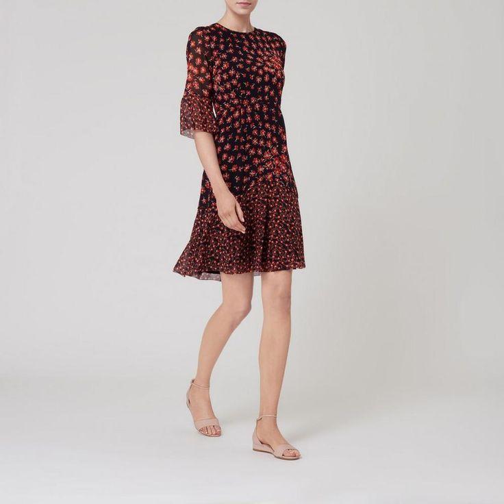 https://www.lkbennett.com/Collections/Clothing/Ros-Yellow-Silk-Dress/p/CDROSSILKPrintSloane Blue