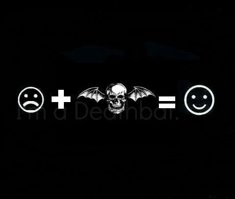 9 best a7x images on pinterest rock bands avenged sevenfold and avenged sevenfold 2013 see more always voltagebd Choice Image