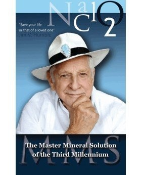 "The Master Mineral Solution of the Third Millenium (The Updated ""The Miracle Mineral Supplement of the 21st Century"") by Jim V. Humble, http://www.amazon.com/gp/product/B005LC3KW2/ref=cm_sw_r_pi_alp_fFaSqb1G94PYZ"