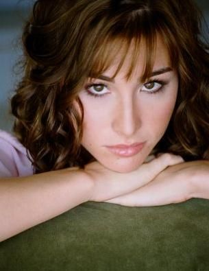 Allison Scagliotti | Claudia, Warehouse 13--> she is just a strong fighter and brilliant. I love her fierceness!