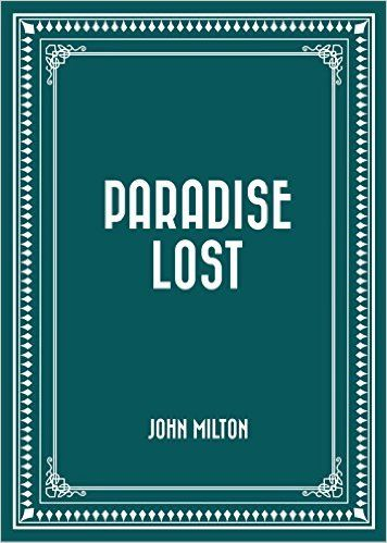 essays on paradise lost book 9