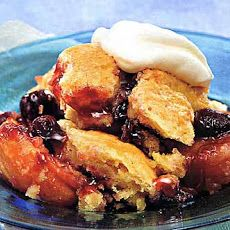 4th of july cobbler recipes