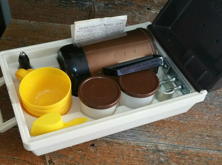Travel Coffee Maker Kit : Vintage Travel Coffee Maker Kit, Empire Kar N Home Coffee Maker Travel Kit, Portable Coffee ...