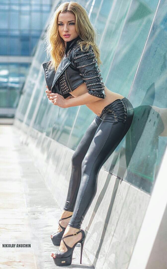 With Tight pants for girls porn
