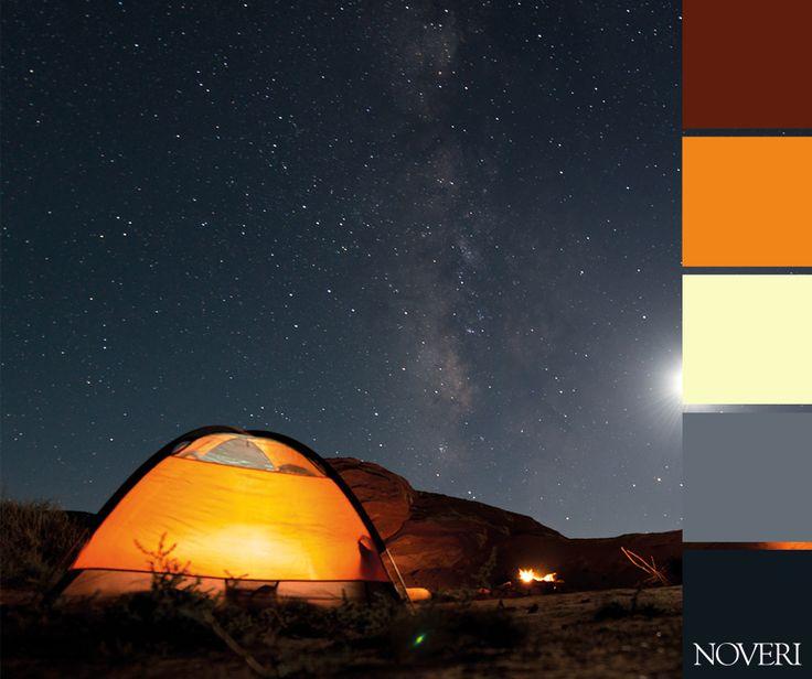 I colori della libertà hanno le sfumature del cielo!  #colors #palettes #sky #light #shadow #night #blue #noveri #piacenza