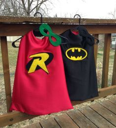 robin's cape - Google Search