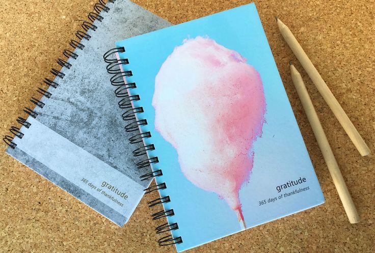 Gratitude Journals by Finmark