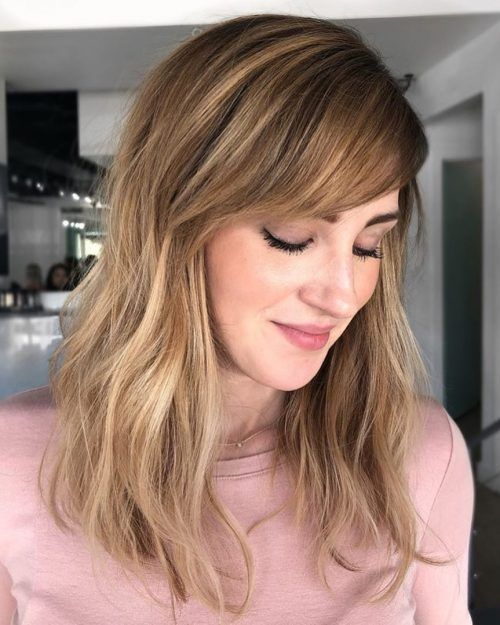 Top 27 Haircuts For Heart Shaped Faces Hairstyles For Heart Shaped