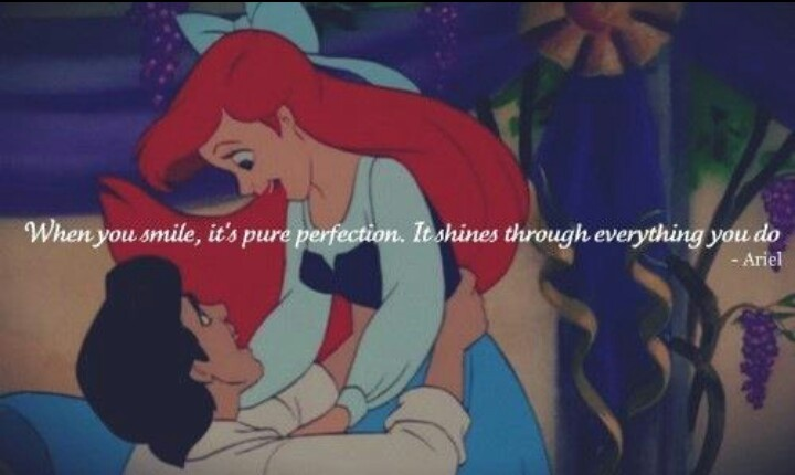 The little mermaid quote - Children's Dentistry of Trappe | #Trappe #Collegeville | #PA | www.childrendentistryoftrappe.com