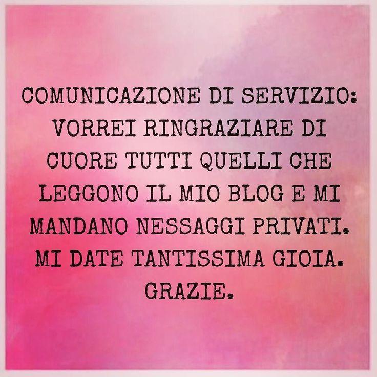 #graziemille #pienadigioia #scrivetemipure #blogitaliano #spiritualità #leggedellattrazione #meditazione # #iloveyou