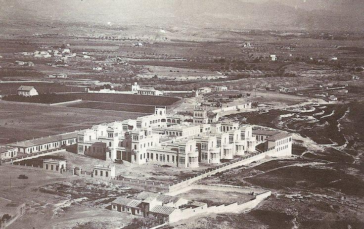 Museo Arqueológico Provincial De Alicante Antiguo Hospital Provincial De Juan Vidal Alicante Viajes Museos