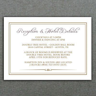 93 Best Images About DIY Wedding RSVP Amp Enclosure Card Templates On Pinterest