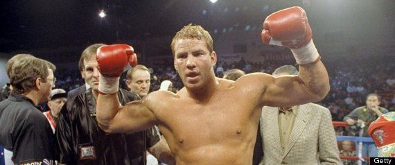 tommy Morrison from Rocky 5 dead at 44