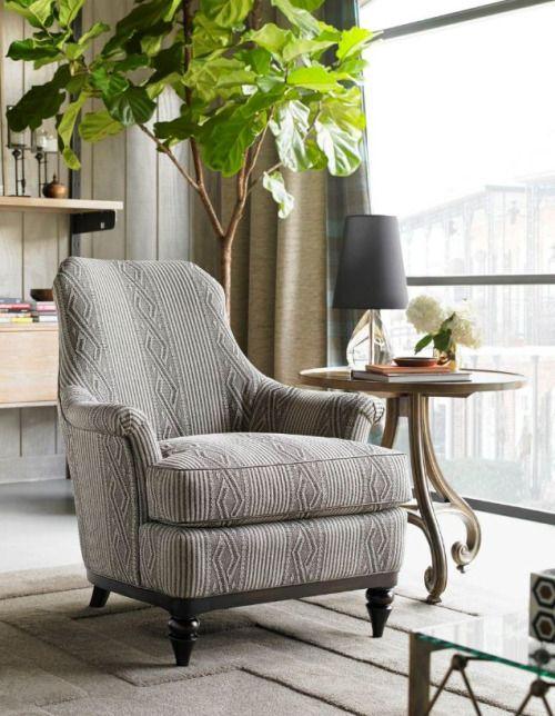 Wesley Hall Furniture. Placid Retreat.