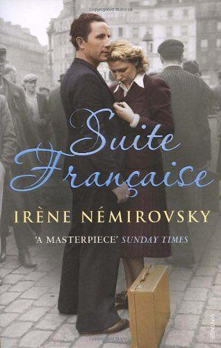 Suite Francaise  Irène Némirovsky, Sandra Smith: Books