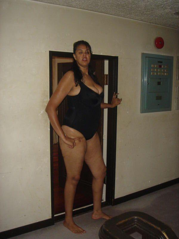 Nude Tall Women Video 18