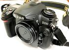 Nikon D200 D-SLR digital camera